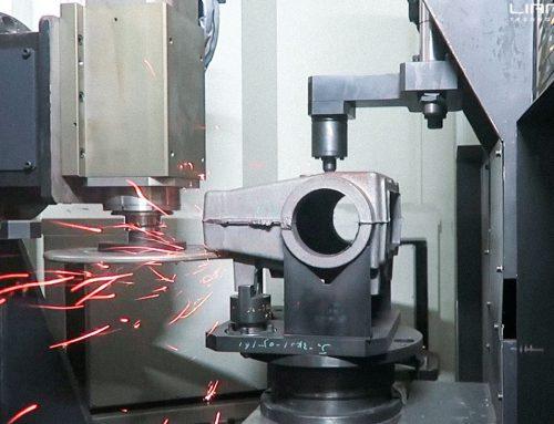 CNC o robot? Meglio entrambi in un'unica soluzione!