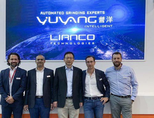 Lianco Technologies: da consulente per le fonderie a network globale